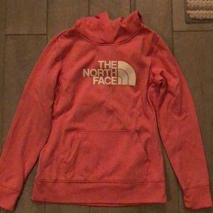 Womens Northface hoodie